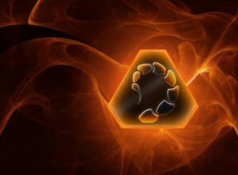 Nod logo by EmperorRus