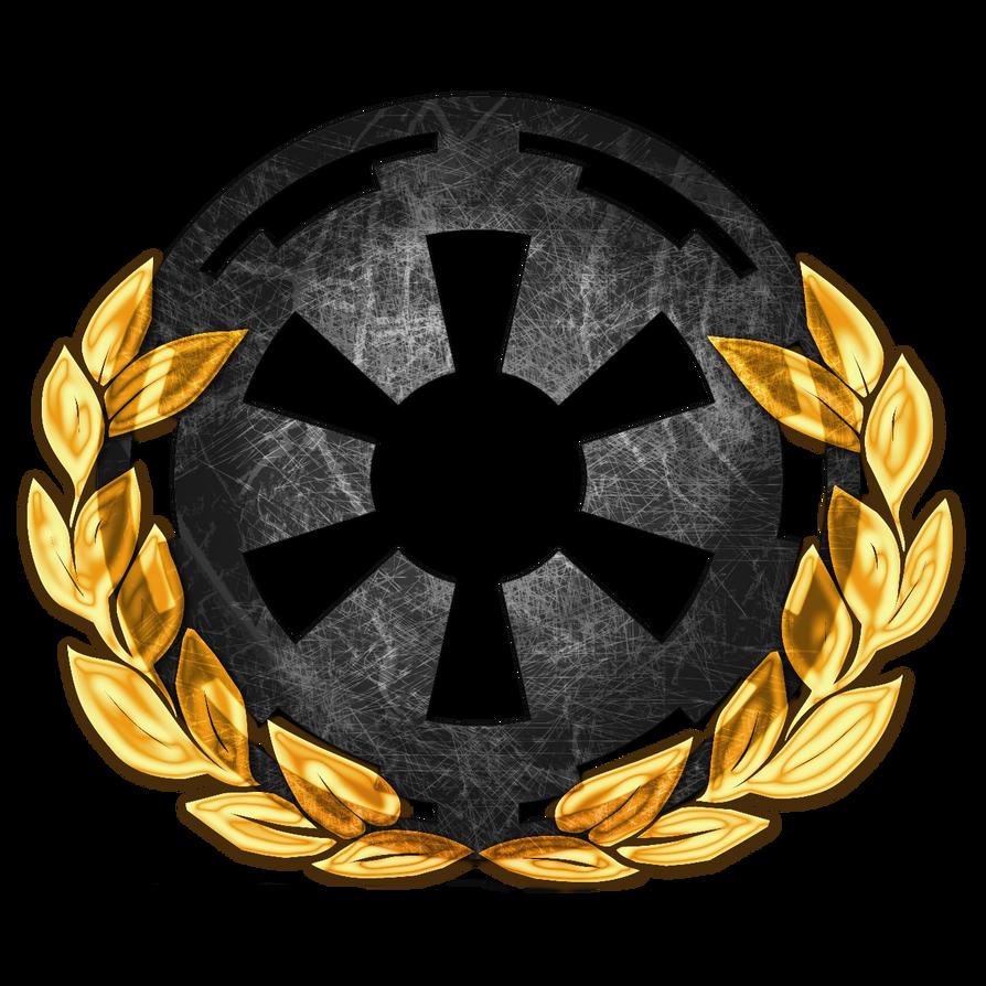 Galactic Empire Logo by EmperorRus