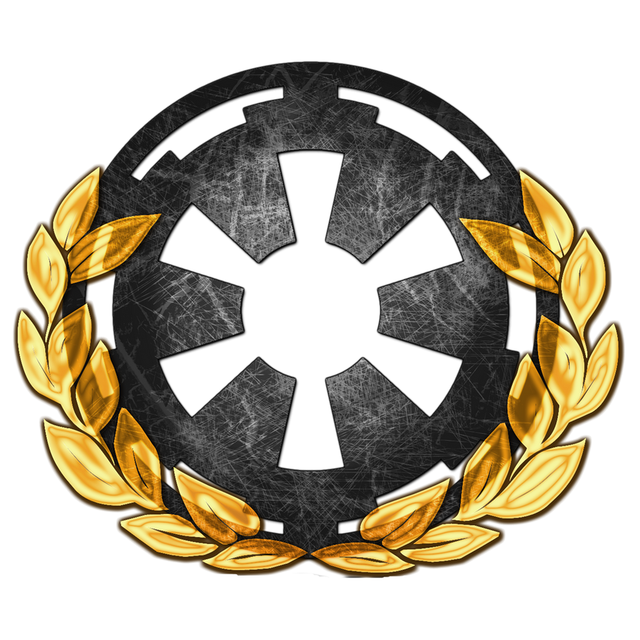 Galactic Empire Logo by EmperorRus
