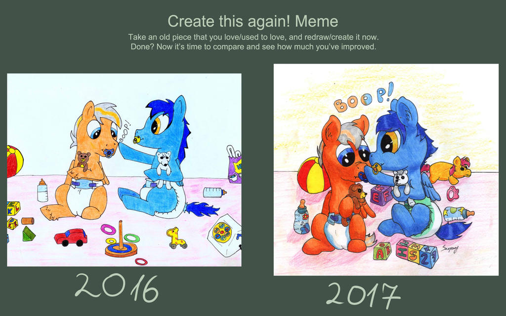 draw_this_again_meme___2016_vs_2017_by_w
