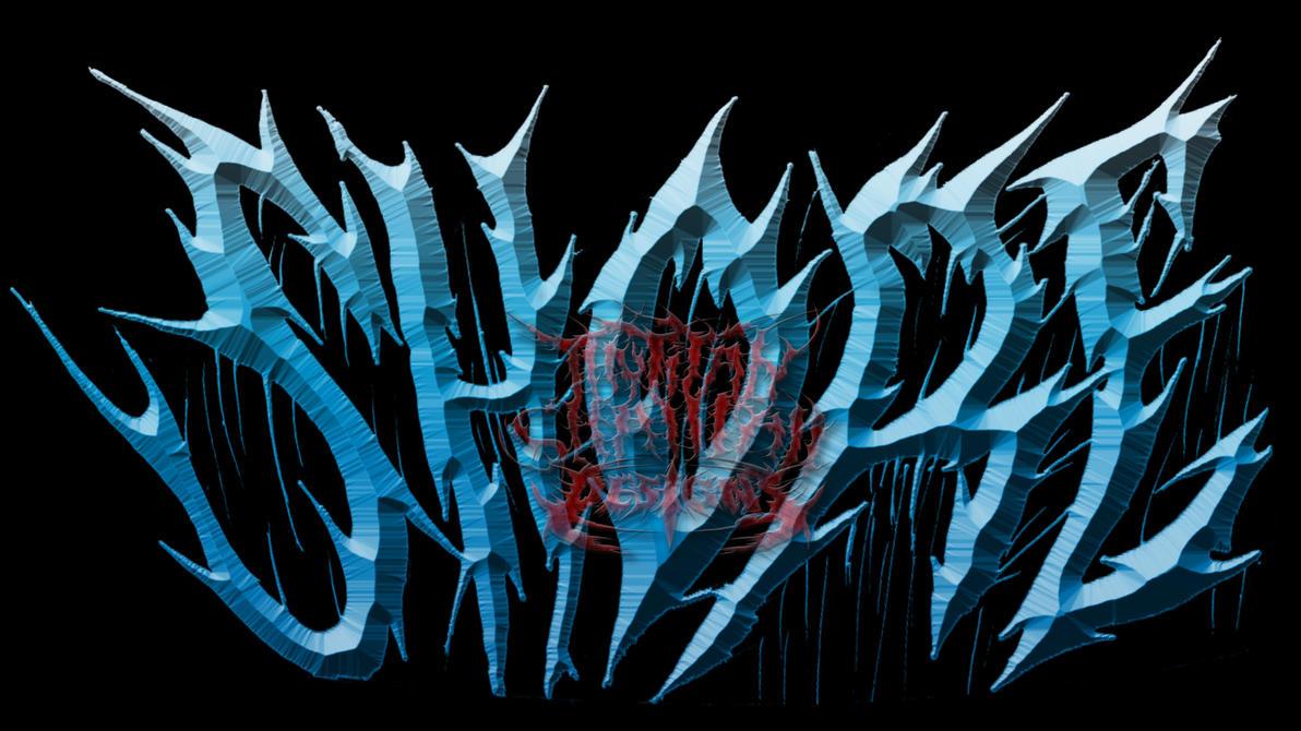 shore deathcore logo by zombiefuzzwtf on deviantart