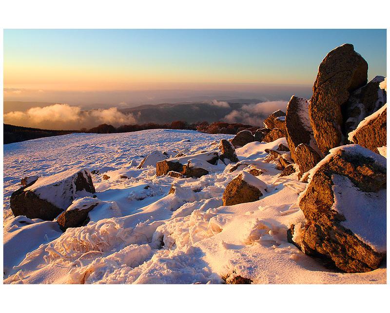 A winter tale 8 by FlorinBlaj