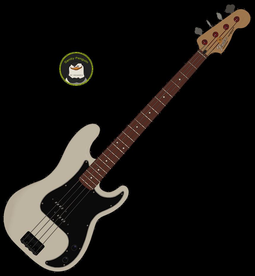 Guitar vexel by SanityP