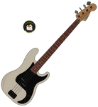 Guitar vexel