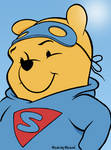 Super Winnie by SanityP