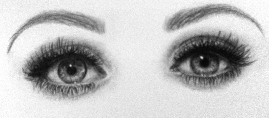 Katy Perry eyes by anmeher