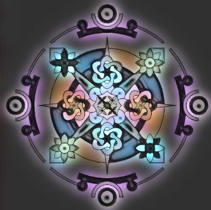 Celtic Mandala 006 By D And D Tattoodesign ...