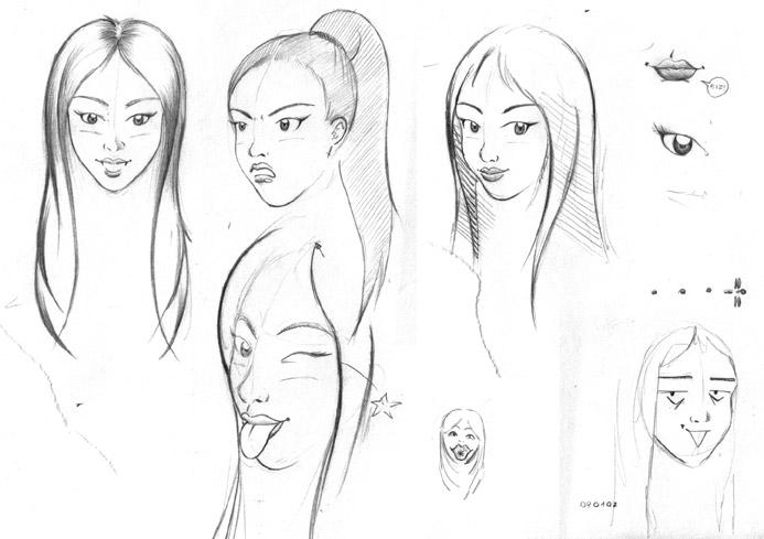 Pre-anissa by Adrien-Fish