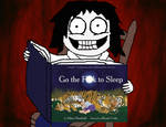 100 Watch Special: Jeff's Bedtime Story