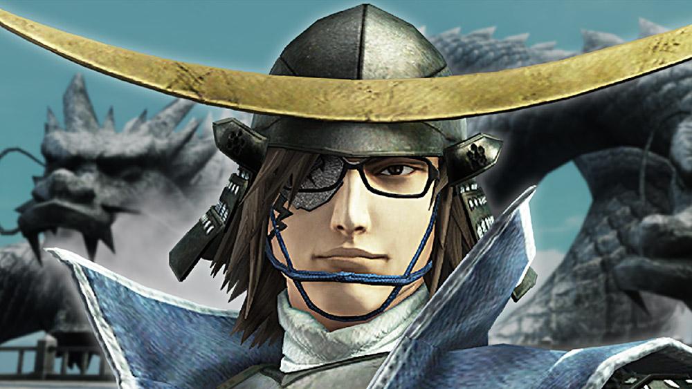 Sengoku Basara 4 Sumeragi - Masamune wears glasses by Oushuu