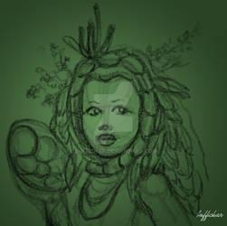 African Headress