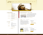 Tabernakel Church Website