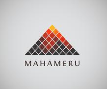 Mahameru Logo by mcsiswanto