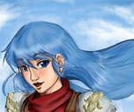 Princess Shiida