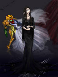Smash Halloween Party by Spelarminlind