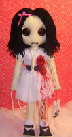 another bloody doll by Zosomoto