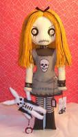 Creepy Alice in Wonderland 3
