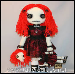 mean dolls are best