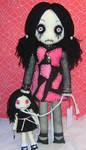 more sad dolls