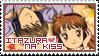 Itazura na Kiss Stamp