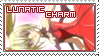 Lunatic Charm Stamp by sweetnandy