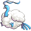 Altaria Pixel