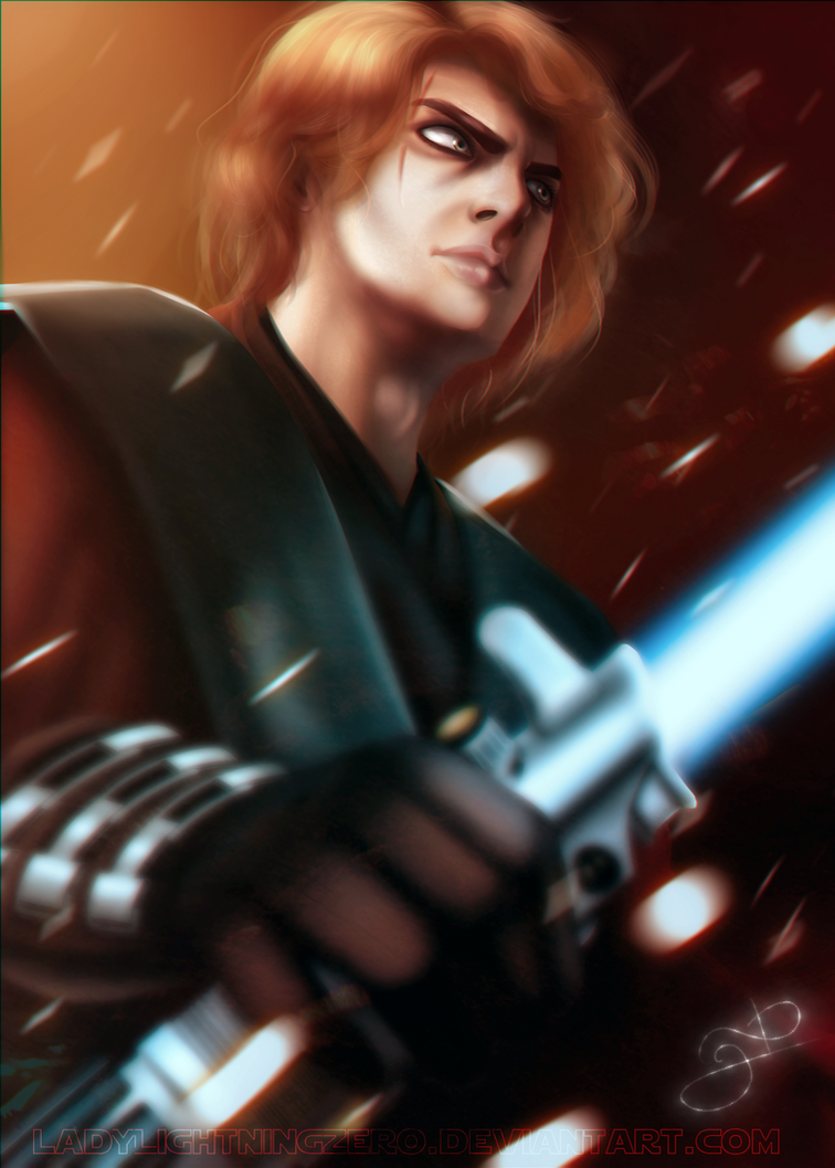 Anakin's Betrayal by The-Nightsister on DeviantArt Revengeofthesith