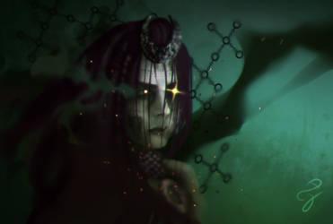 Enchantress by The-Nightsister