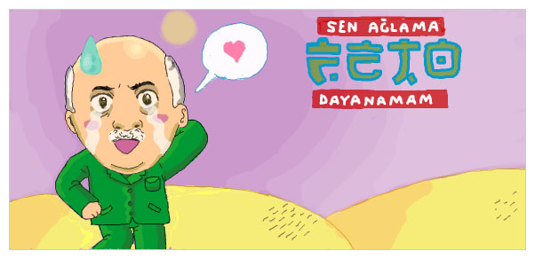 Fetom Agliyor by Normaldie