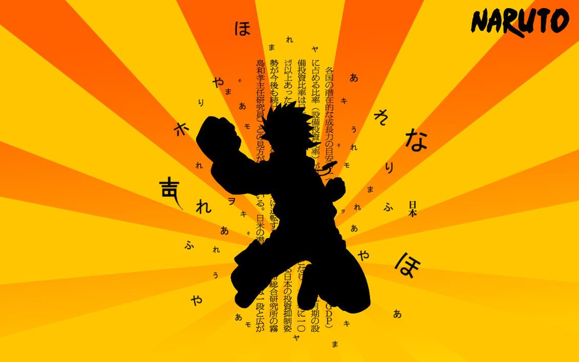 Simple Wallpaper Naruto Yellow - naruto_wallpaper_by_trossinger  Gallery.jpg