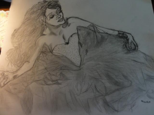 Sarah Brightman by sarahbrightmanfan