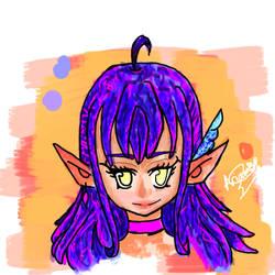 New Original Character