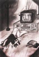 Sadako 2 by sadiztah31