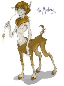 TheMushman's Profile Picture