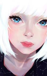 Stars by Moochirin