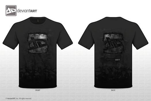 dAsintegrate T-Shirt