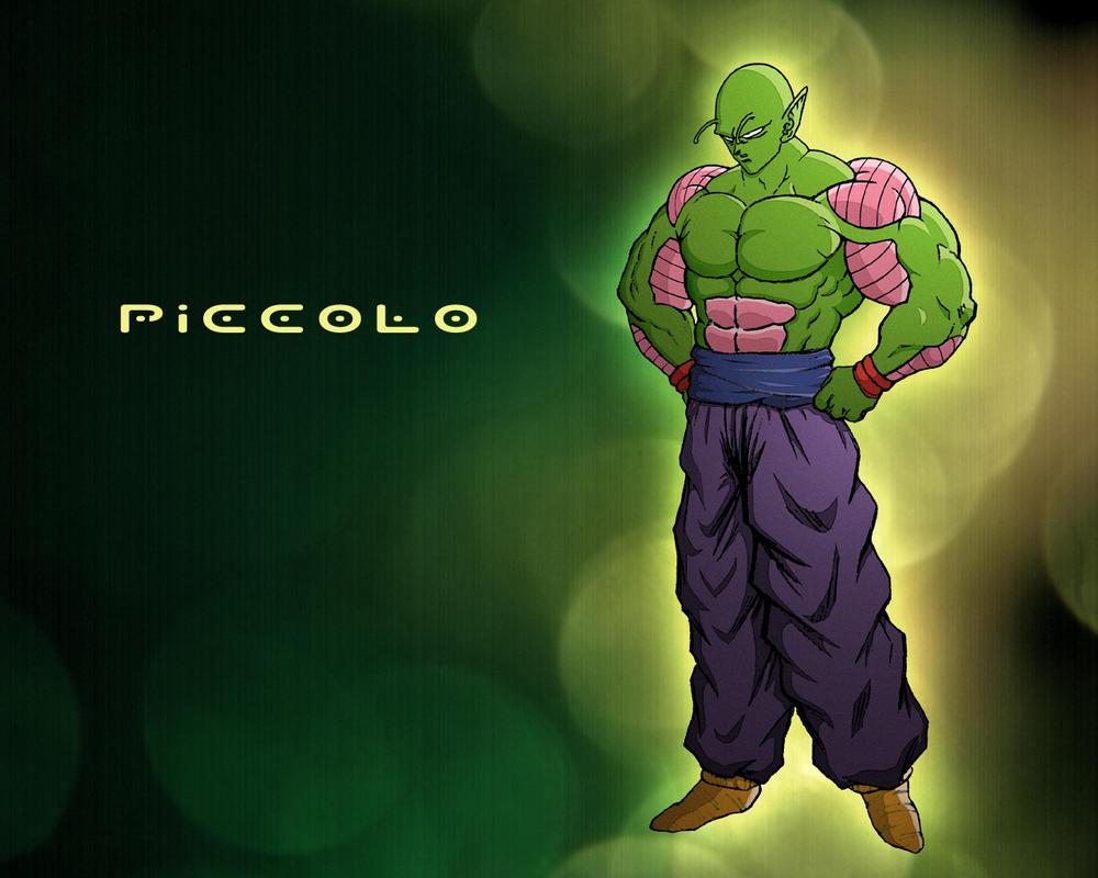 Piccolo Wallpaper By Mr PiaPia