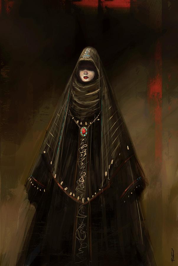 Royalty by LarsSamsoe