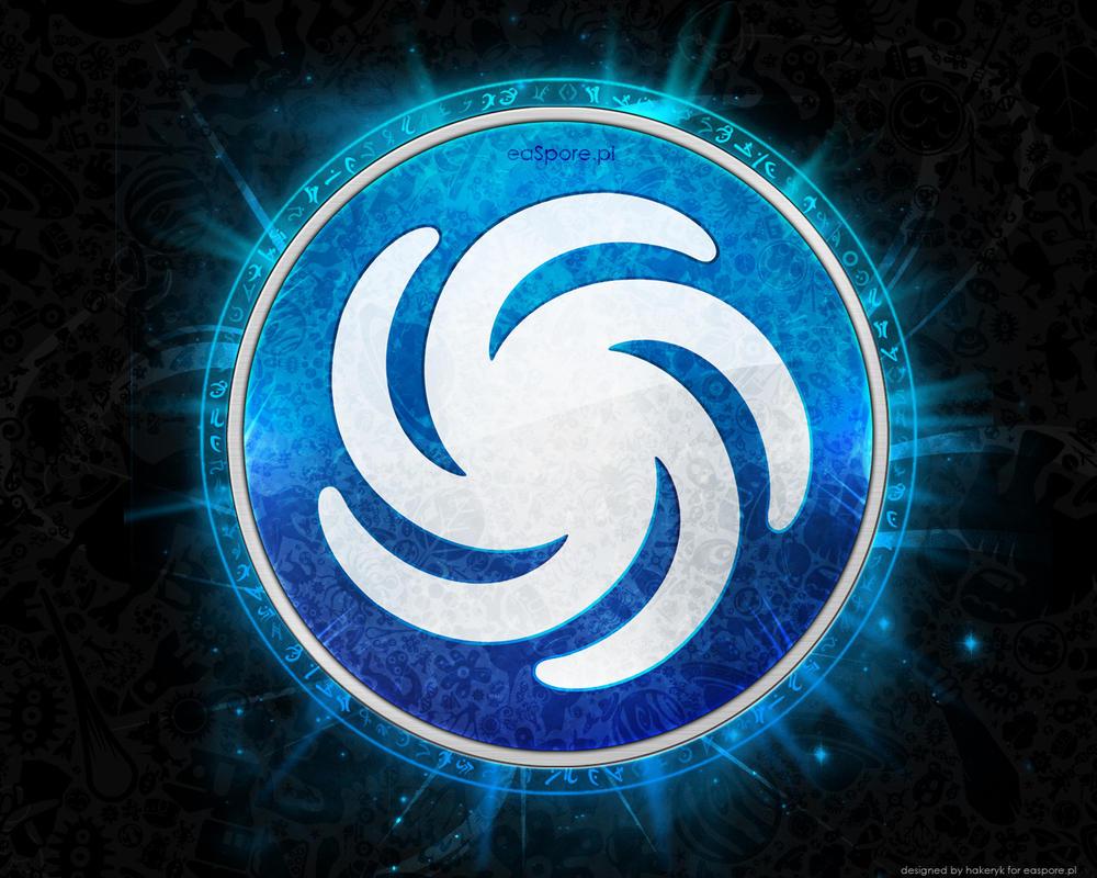 Spore Logo by hakeryk2 on DeviantArt: hakeryk2.deviantart.com/art/Spore-Logo-92744735