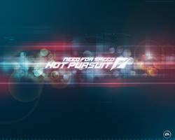 NFS Hot Pursuit 2010 Wallpaper by hakeryk2