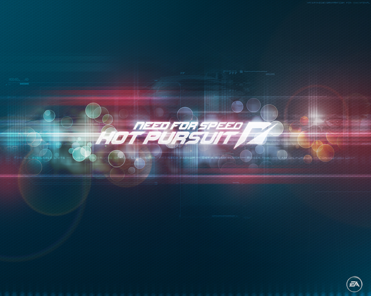 NFS Hot Pursuit (2010) wallpapers (38 Wallpapers ...