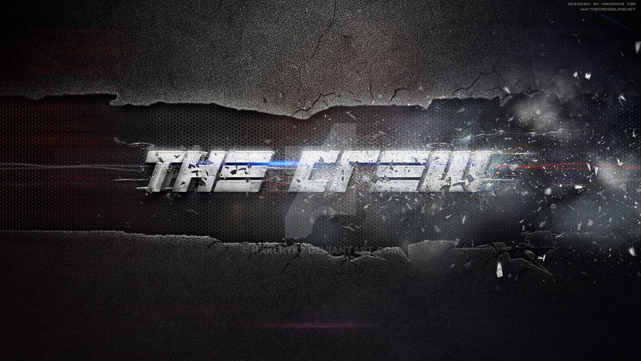 The Crew Game Wallpaper by hakeryk2