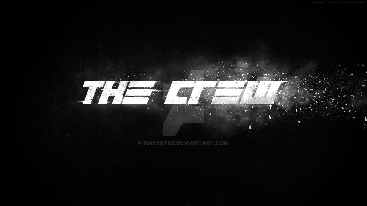 The Crew Wallpaper Logo by hakeryk2