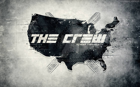 The Crew Game Wallpaper - USA