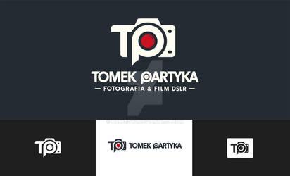 Tomek Partyka Logo Photography