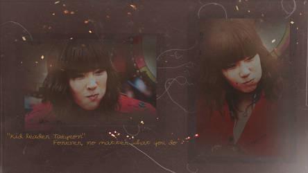 Kid Leader Taengoo