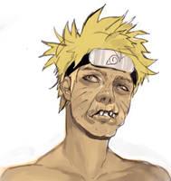 Ugly Naruto