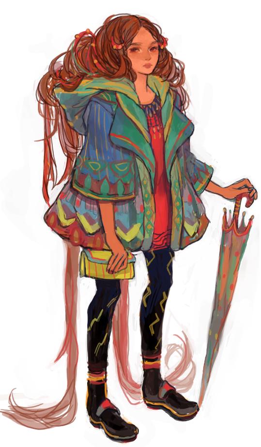outfitDesign by Digi-M