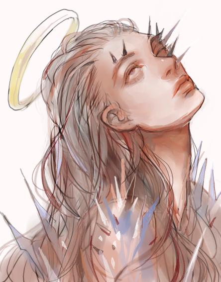 sin by Digi-M