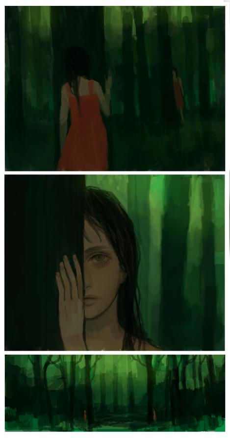 Death by Digi-M